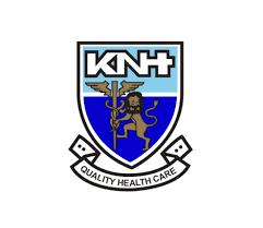 KNH Logo