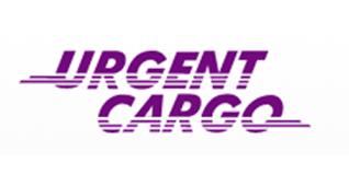 urgent cargo Logo