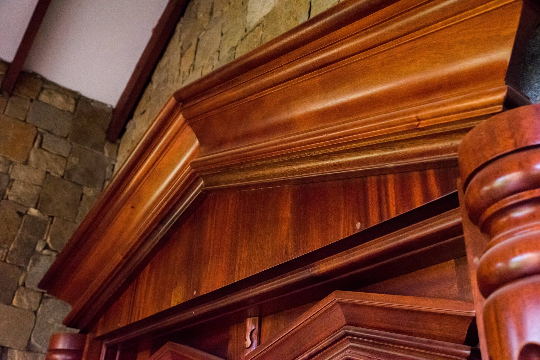 Panesar joinery