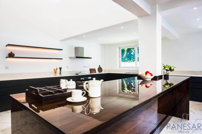 Panesar kitchen