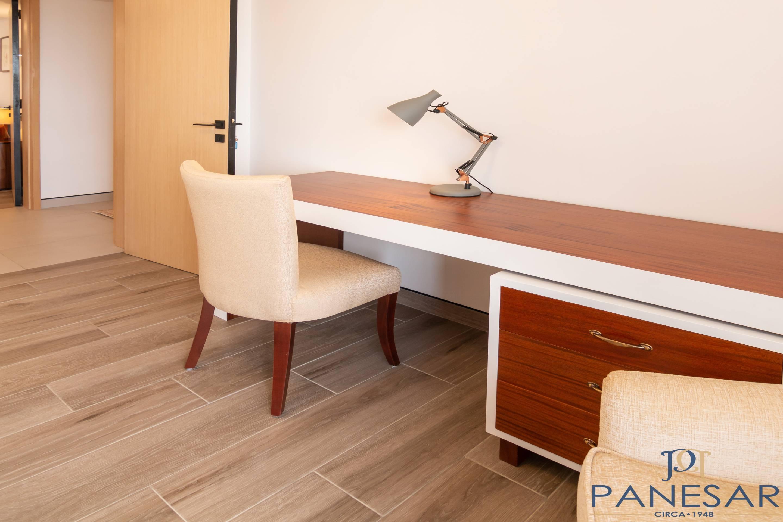 Panesar office